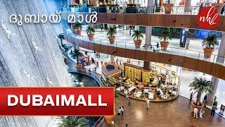 2017 Beautiful Dubai Mall | World's Biggest Shopping Mall | Dubai