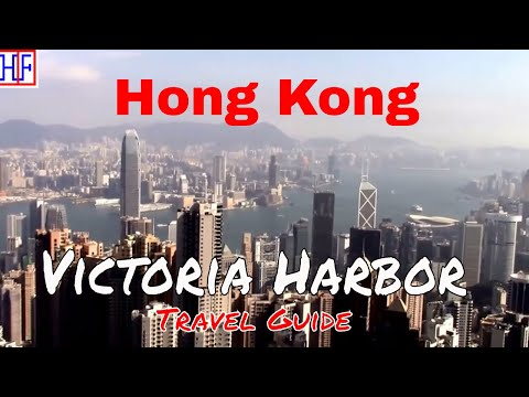 Hong Kong | Victoria Harbor | Travel Guide | Episode# 14