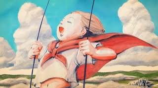 米津玄師 MV「パプリカ」Kenshi Yonezu / Paprika