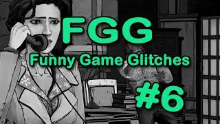FGG - Funny Game Glitches #6