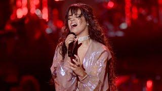 Download Mp3 Camila Cabello | Señorita  Iheartradio Music Festival