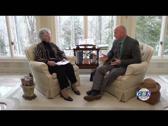 The Right Focus: Jay DeBoyer - St. Clair County Clerk