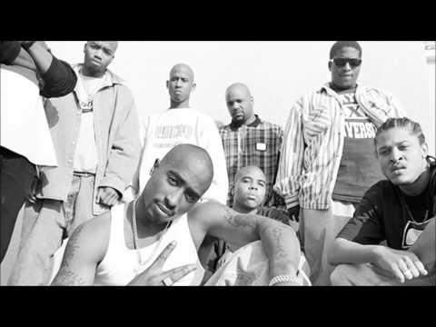 2Pac - First 2 Bomb Original, Best Quality