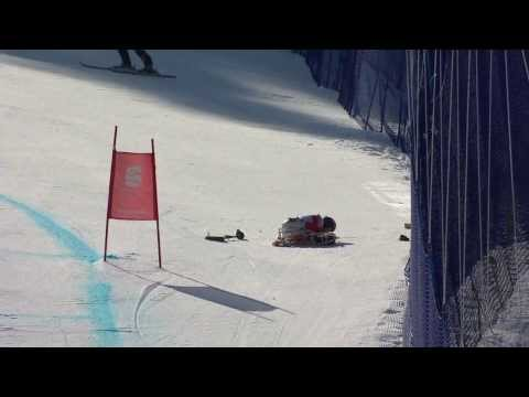 Vancouver Winter Paralympics 2010 Skiing Highlights