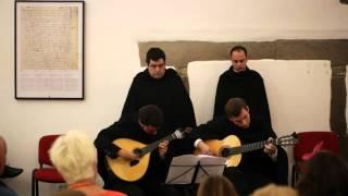 """""""Maria"""" - Fados de Coimbra"""