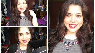 Maquillaje para Otoño/ Invierno :D Thumbnail