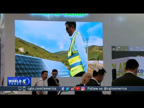 Saving Solar: Companies find creative ways to bypass tariffs