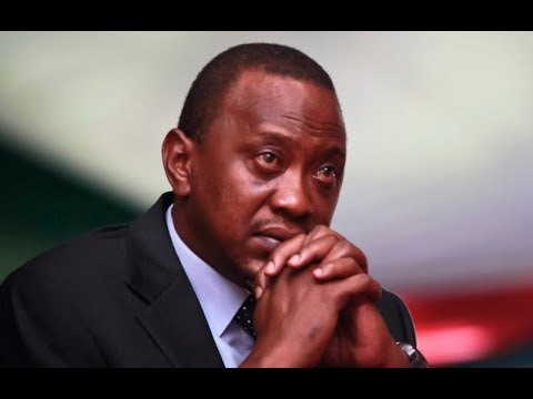 President Kenyatta : I am losing friends but the war on corruption and impunity must go on