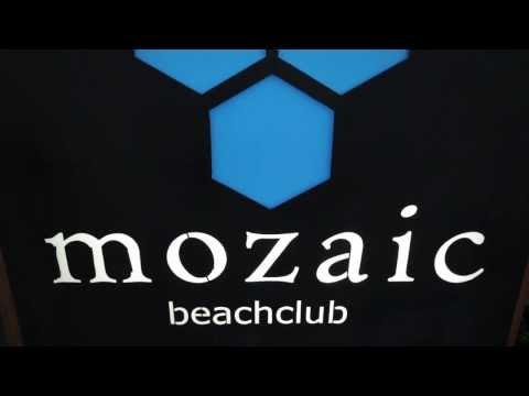 Mozaic Beach Club Bali (Official BTW clip)