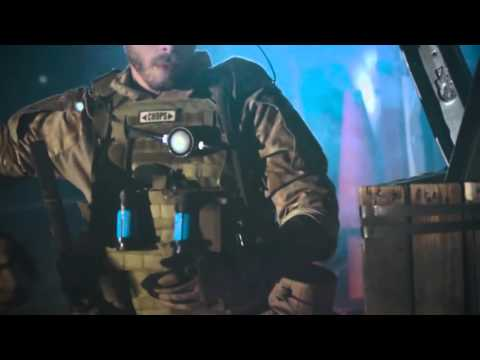 Airsoft Innovations Cyclone Grenade