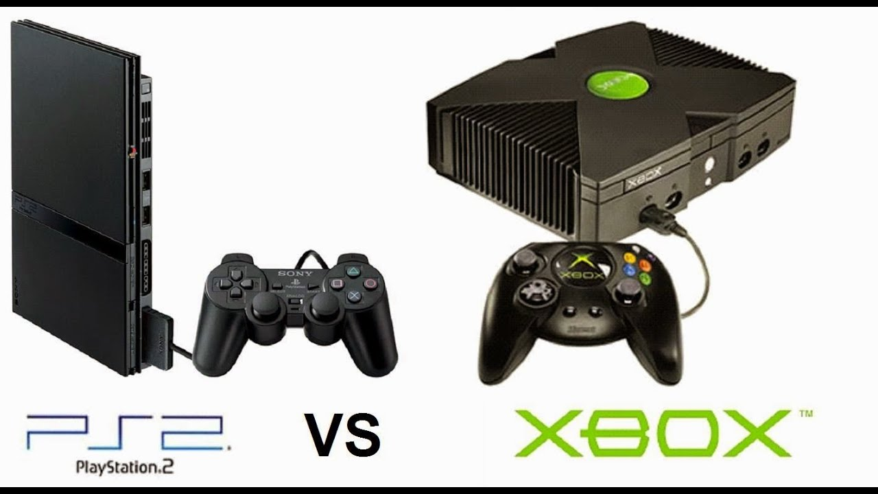 xbox vs. ps2 research paper Local essay writing services research paper on light peak technology labels remilitarization of the related post of research papers on serial killers xbox one.