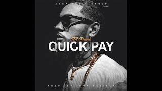 BB Nobre - Quick Pay (Audio) Pro By: Don Camillo