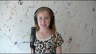 Repeat youtube video Royals - Lorde by Samantha Potter