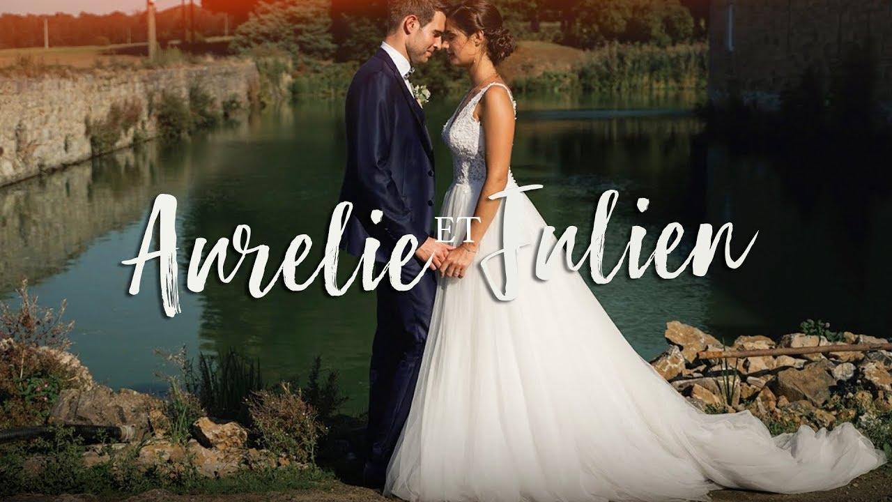 Teaser Vidéo de Mariage / Aurélie & Julien / Maeoka.be