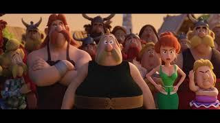 Asterix och obelix film