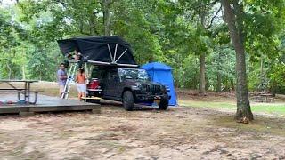 Best Camping in Nęw York,Wildwood, Summer 2020