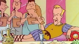 Es War Einmal...Der Mensch - Episode 7 - Das Römische Reich (Extrakt)