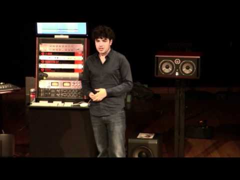 Mixing the Band with Fab Dupont - Part 1 of 4