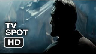 Lincoln TV Spot - Unites (2012) Daniel Day-Lewis, Joseph Gordon-Levitt Movie HD
