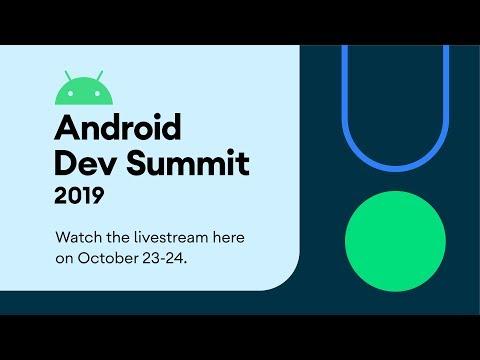 Android Dev Summit 2019 Livestream | Day 1