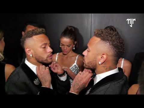 2º Leilão do Instituto Neymar Jr - Behind the Scenes