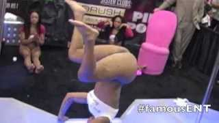 Repeat youtube video Famous ENT Exxxotica Highlights #famousENT #teamfamous