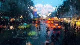 Relaxing Sleep Music, Piano with Rain & Thunder, Deep Sleep Music, Relaxing Music, Fall Asleep Fast