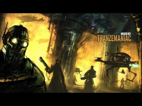 Tech-Uplifting Trance Powermix (29, May 2014)