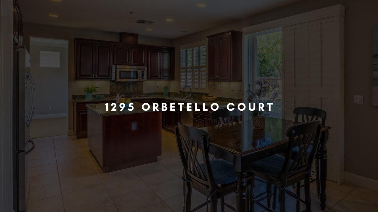 1295 Orbetello Ct, Brentwood, CA 94513