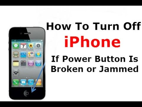 how to turn iphone off how to turn your iphone without touching power button 17269