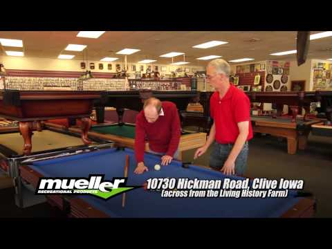 Mueller Recreational Products Holiday Spot