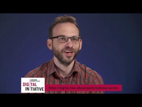 HBS Digital Seminar: Seth Stephens-Davidowitz on Everybody Lies