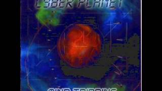 Cyber Planet - Khooman (Incantation Of Snakes Valley)