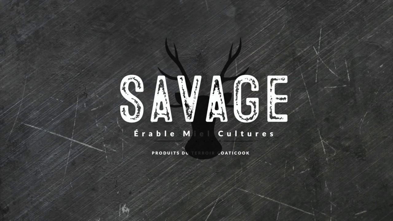Promotion Cuisiner avec MAPLE SAVAGE