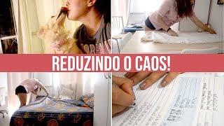 COMO ME PREPARO PARA UMA NOVA SEMANA! PRODUTIVIDADE & #STUDYVLOG ✍