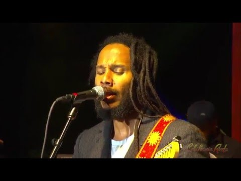 True To Myself – Ziggy Marley | Live @ Cali Roots Festival (2014)
