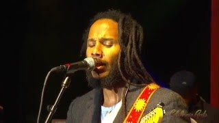 True To Myself – Ziggy Marley live @ Cali Roots Festival (2014)