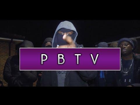 #Wick9 T8 x DCincz x Dicey x D1 - No Hook [Music Video]   PBTV