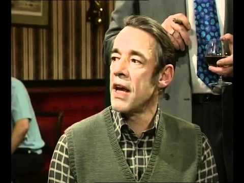 Only Fools And Horses - Trigger and Gandhi