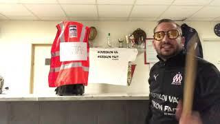OM 2-0 Dijon ALLEZ KOSTAS FAIT CANTONNIER !!! : Le debrief de bengous