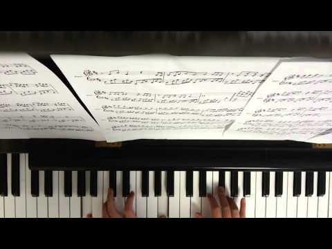 마음짓기 피아노 ver.