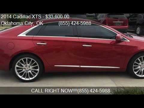 2014 Cadillac Xts Platinum Collection 4dr Sedan For Sale In Youtube