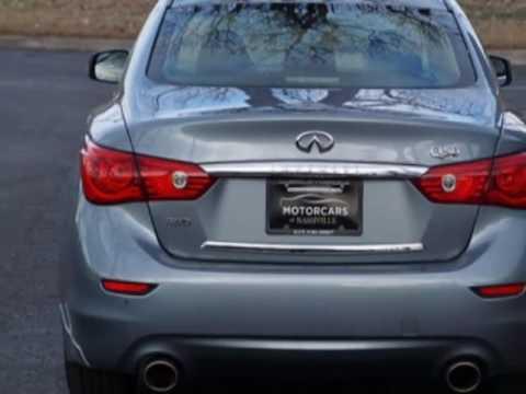 2014 INFINITI Q50 4dr Sedan AWD Sedan - Nashville, TN