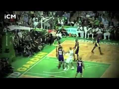 Boston Celtics 2010 NBA Finals Mix !