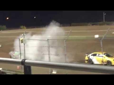 Maggie Stiefvater & John Green Race #2