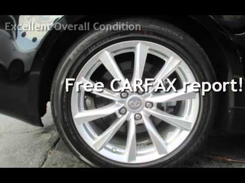 2011 Infiniti G37 Coupe Journey For Sale In Miami Fl Youtube