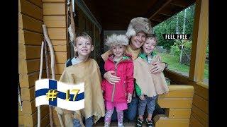 Eine faszinierende Reise in die Vergangenheit... *Finnland Wohnmobil Rundreise #17
