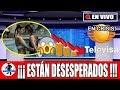 Para Amainar Su Crisis, Televisa Recurre a Homo Escenas Cuasi Triple X