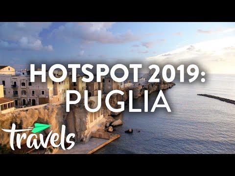 #1 Travel Hotspot of 2019: Puglia | MojoTravels