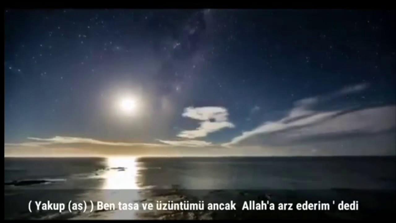 İdris Abkar-Yusuf Suresi